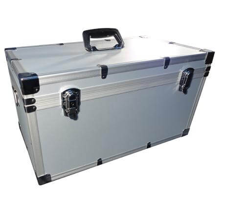 Carrying-Case JRX Diagnostics LLC