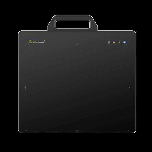 Wireless 10x12 & 14x17 Flat Panel
