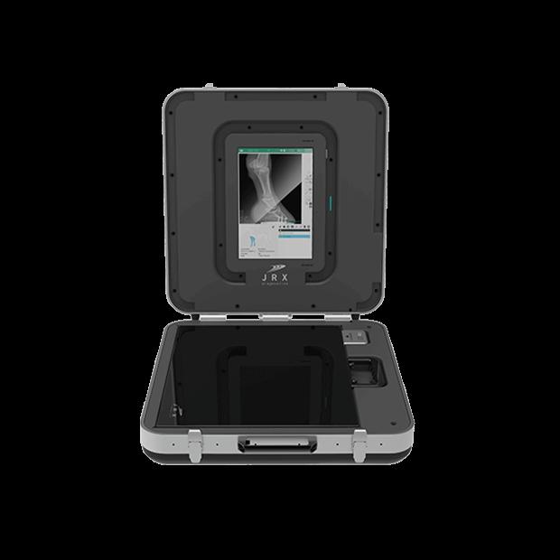 JRX Diagnostics Equine Digital X Ray