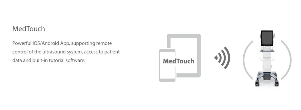 MedTouch JRX Diagnostics LLC