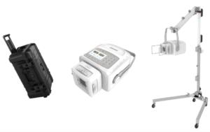 Veterinary Portable X ray System JRX iM