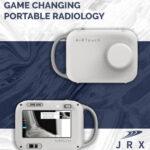 Airtouch Podiatry Digital X-ray