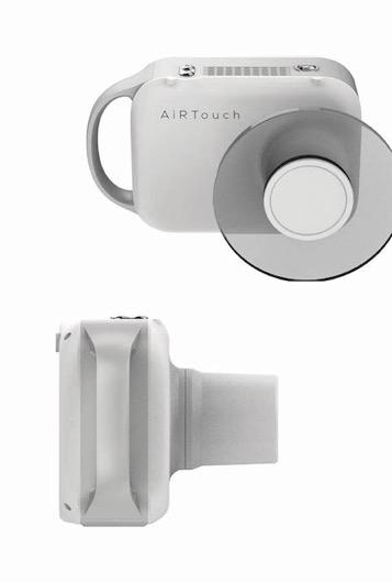 Airtouch Veterinary Dental X-Ray